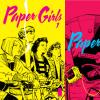 El cómic Paper Girls