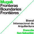 Mugak. Fronteras. Bounderies. Frontières.